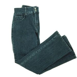 NYDJ 💓HP💓 Not Your Daughter's Jeans Bootcut 10P